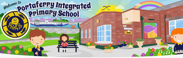 Portaferry Integrated Primary School, Portaferry