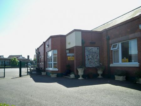 Portaferry Integrated Primary School